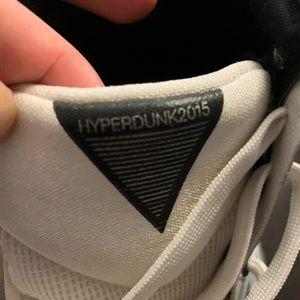 2015 men's Nike hyperdunk
